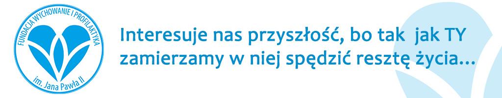 Fundacja Wychowanie i Profilaktyka logo